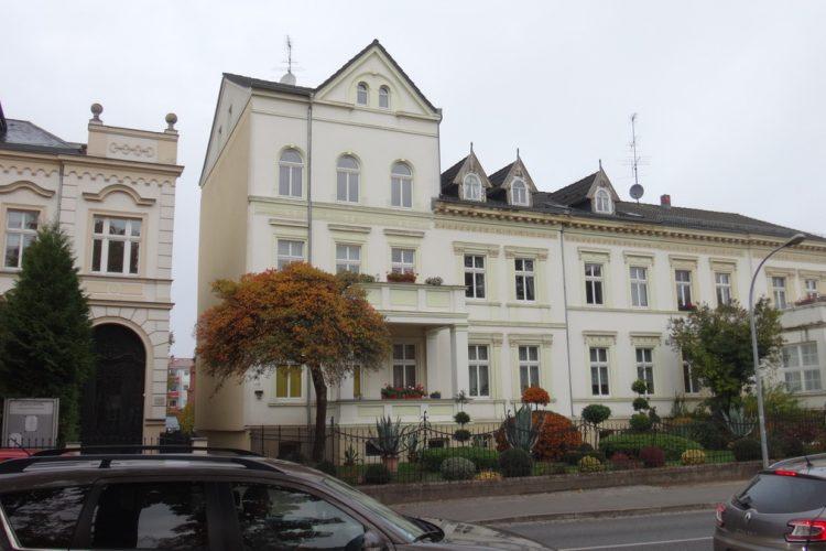 Voll vermietetes Mehrfamilienhaus im Herzen Neuruppins