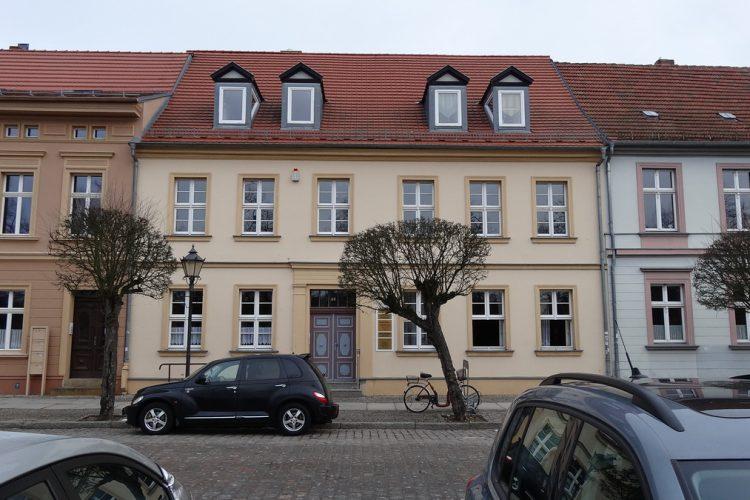 Wohn- und Geschäftshaus in absoluter Citylage